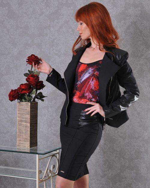 дамско сако и пола