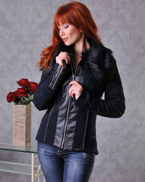 дамско палто яке