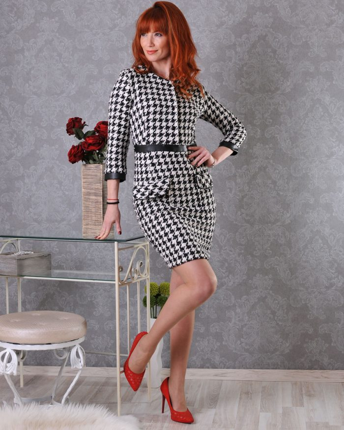 рокля плетиво
