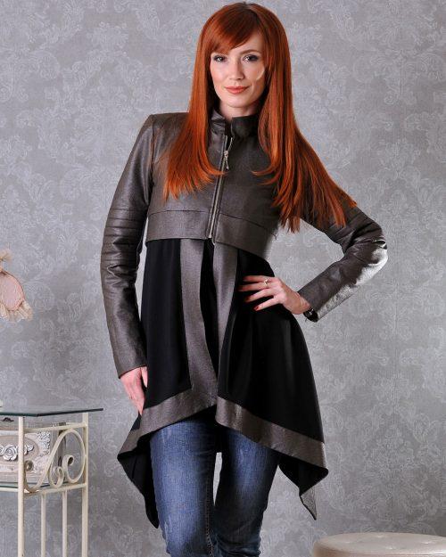 българско яке