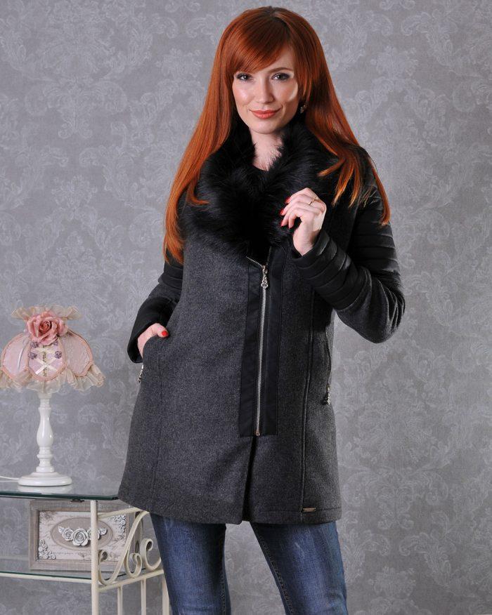 женско палто