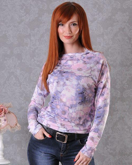 дамска блузка