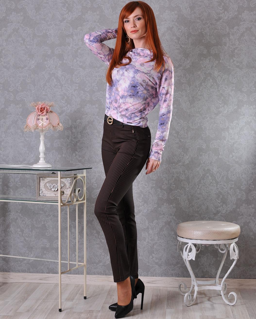 дълъг панталон