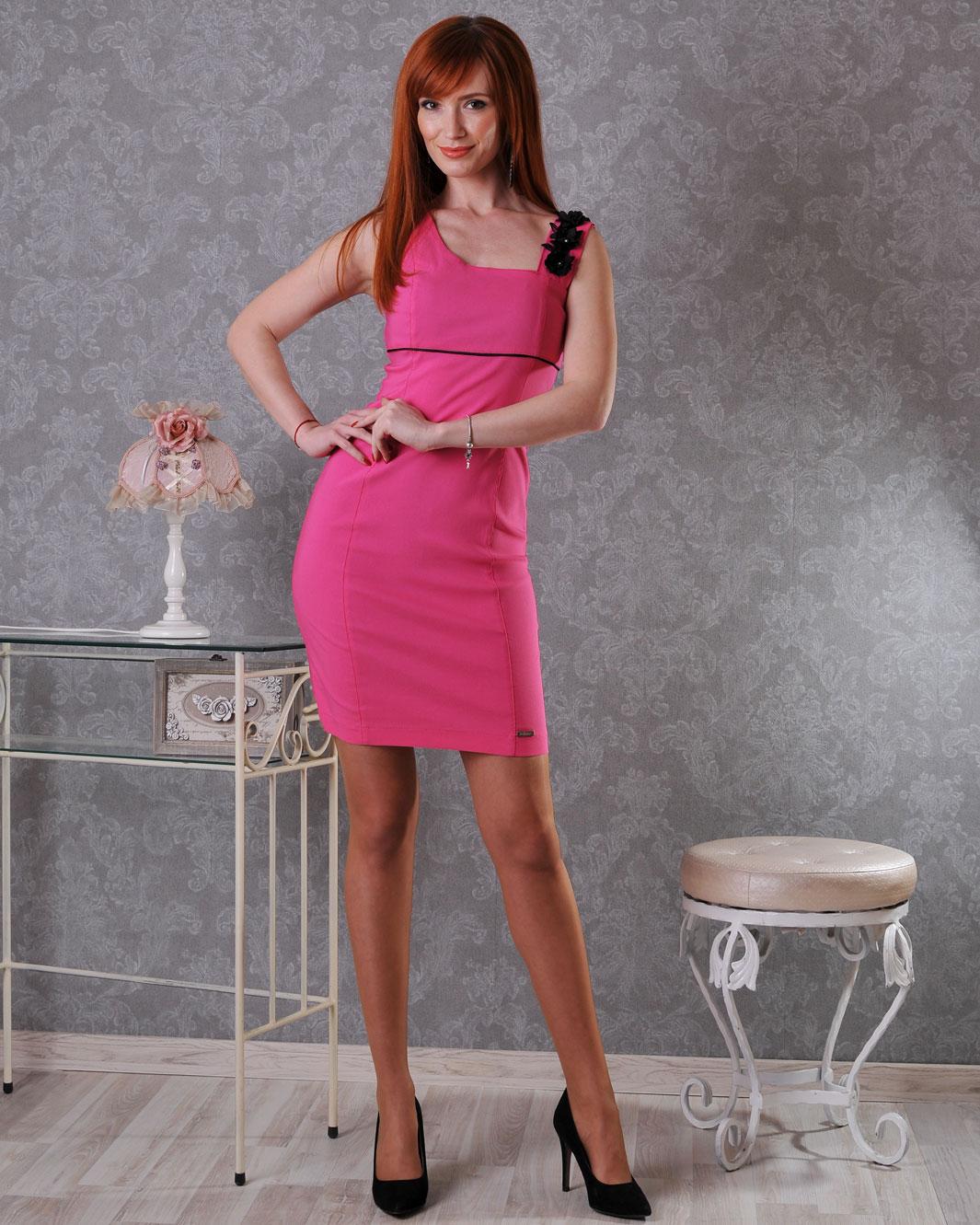 рокля от български производител