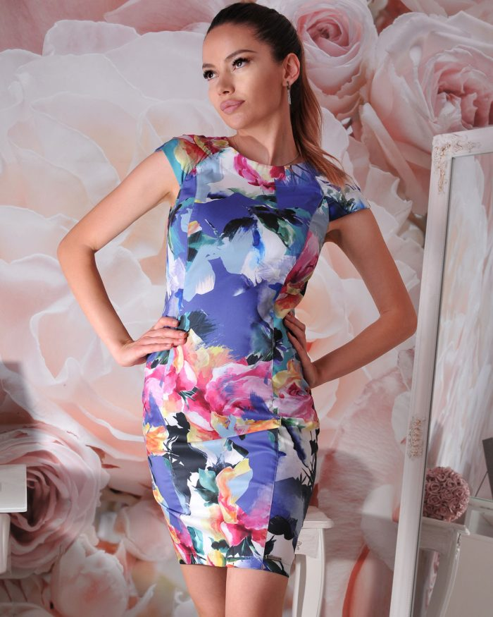 рокля българска