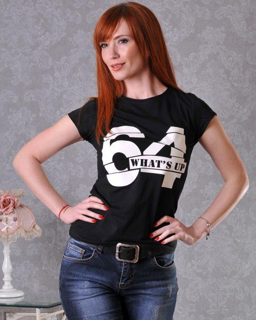 женска блуза