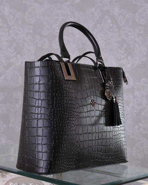 елегантна чанта