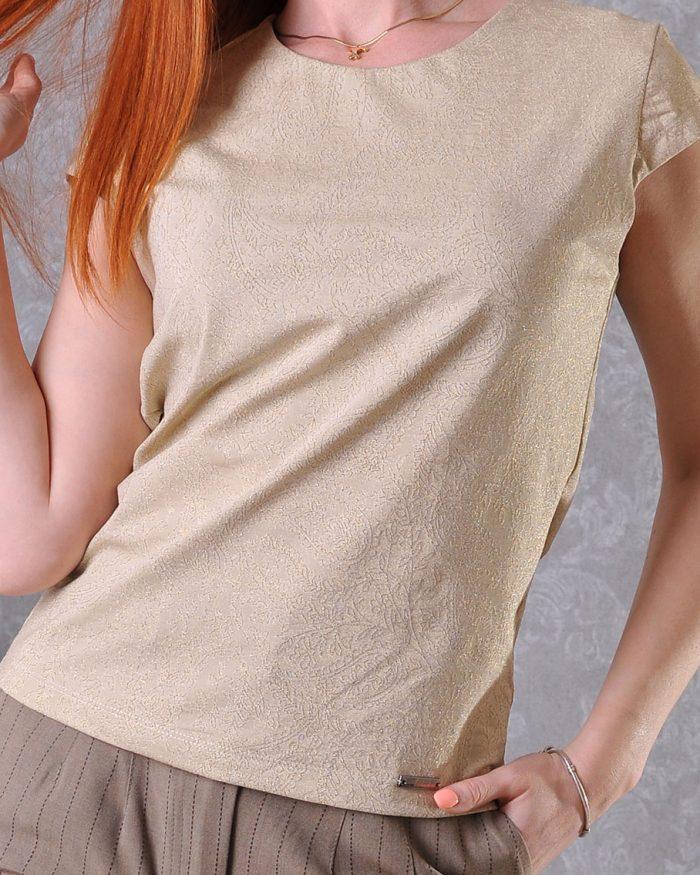 бг блуза