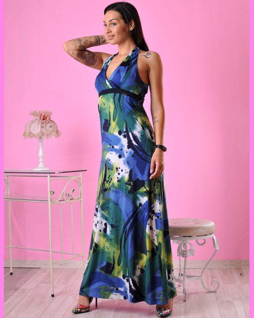 бг рокля лято