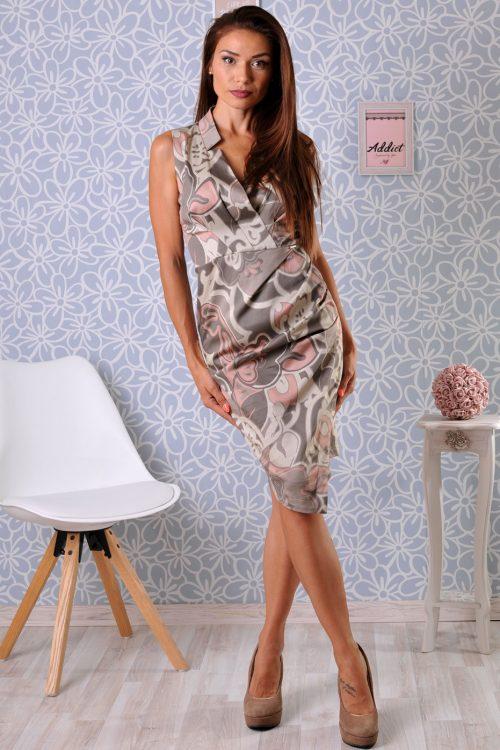 бг рокля
