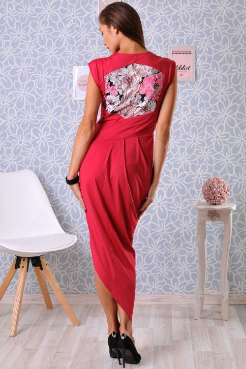 българска дълга рокля