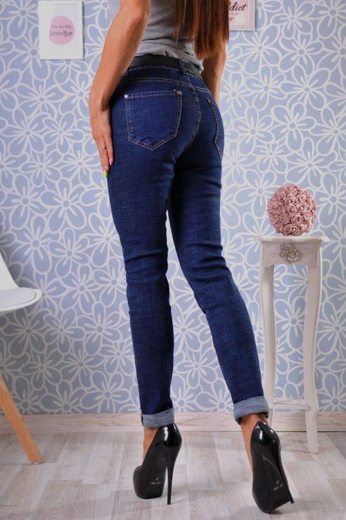 женски еластични дънки